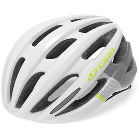 Giro Saga MIPS Cykelhjälm Dam vit